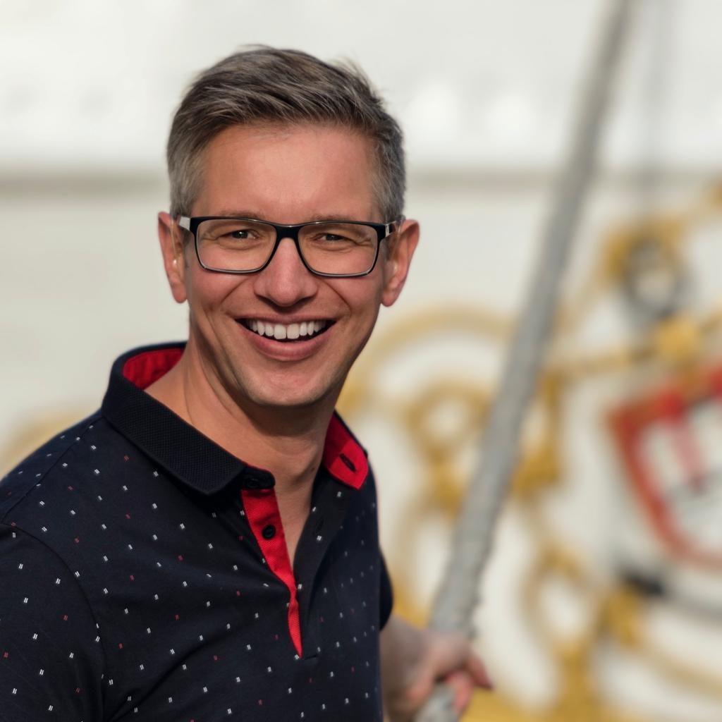Jan Riepenhusen - Coaching
